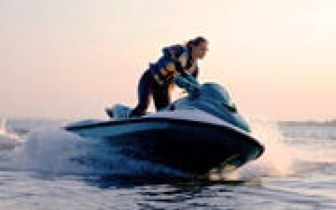 activity Jetboat