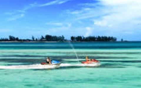 activity Safari Jet ski
