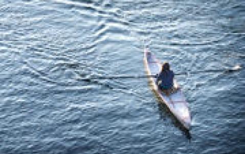 activity Kayak sur le Lac Titicaca