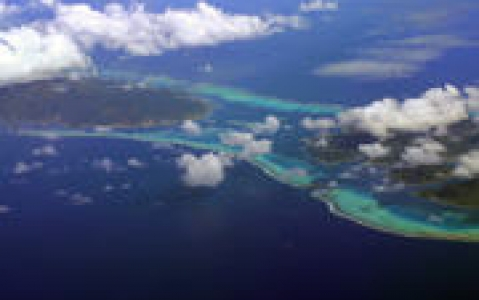 activity A la découverte du lagon de Tahaa avec pique nique sur motu