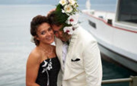 """activity Croisière lagunaire avec séance photos sur le """"Love Boat"""""""