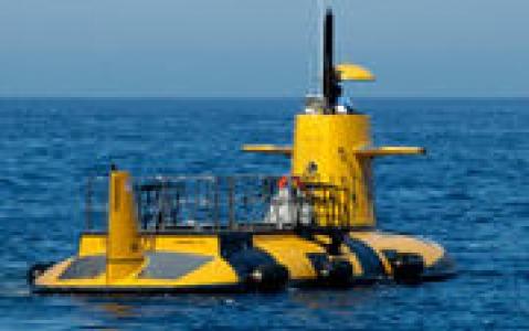 activity Seascope