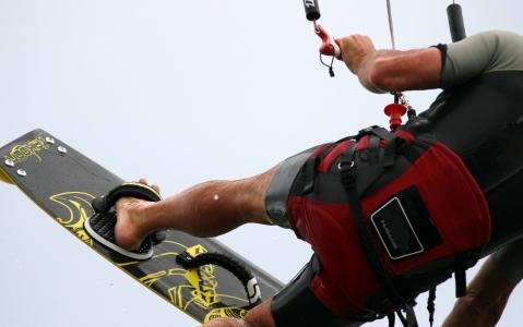 activity Activités nautiques sur l'Ile Sacrée