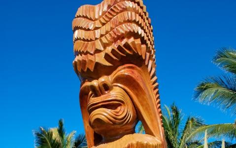 activity Visite de musées à Tahiti