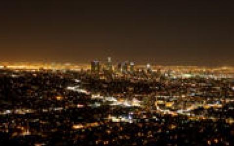 activity City Tour de Los Angeles de nuit