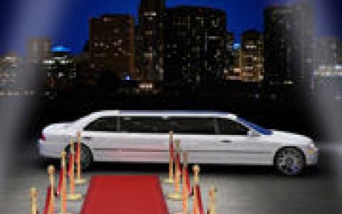 activity Tour privatisé de Hollywood en limousine