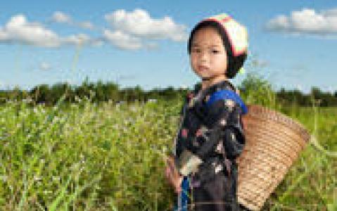 activity 4X4 jusqu'aux villages Ikhos et Hmongs