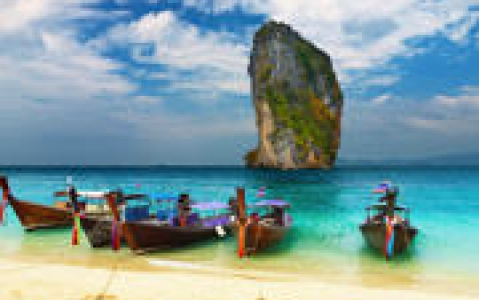 activity Iles de Koh Tan et Koh Mudsum
