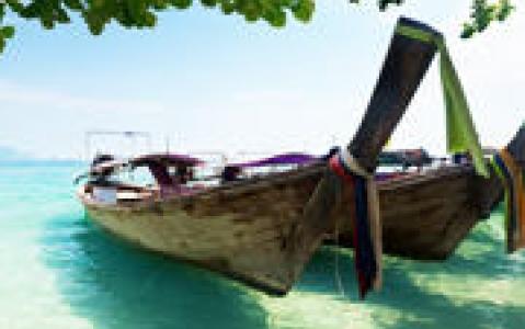activity Parc marin d'Ang Tong