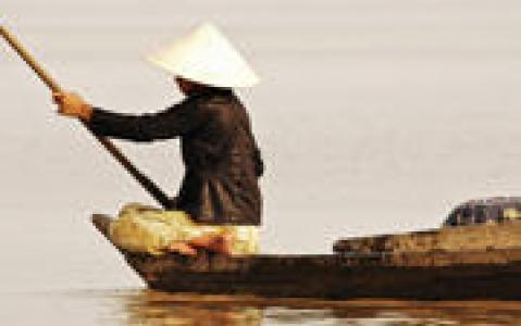 activity Balade en barque sur le lac Tonle Sap
