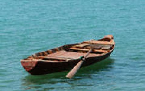 activity Balade en barque à Van Lam