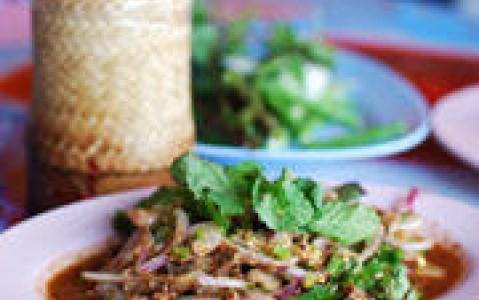 activity Cours de cuisine Thaïe