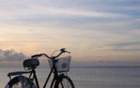 activity Journée de vélo à Khum Lanna