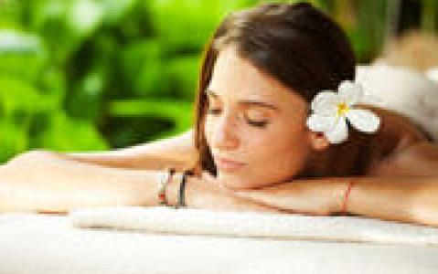 activity Randonnée et massage à Mae Kamphong
