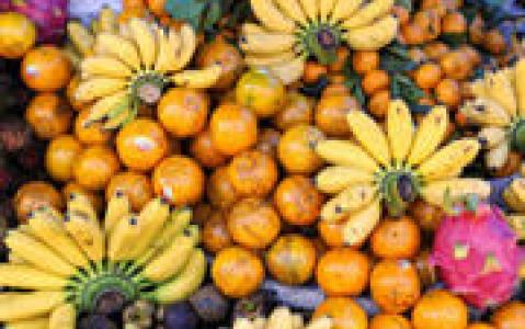 activity Sculpture sur fruits et légumes
