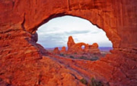 activity Chevauchez des Mustangs dans le Red Canyon