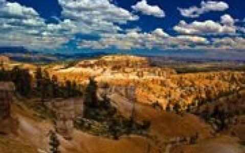 activity Le Parc Bryce Canyon
