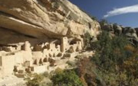activity Parc national Mesa Verde
