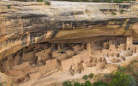 activity Visite de Mesa Verde