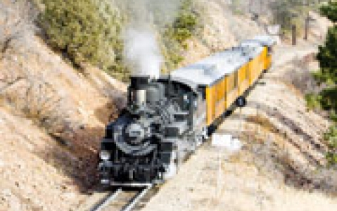 activity Prenez le Durango Silverton Train
