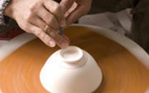 activity Cours de poterie