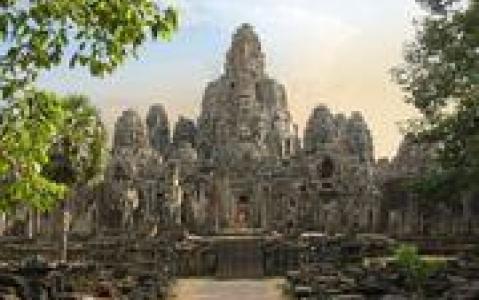 activity Les Temples d'Angkor