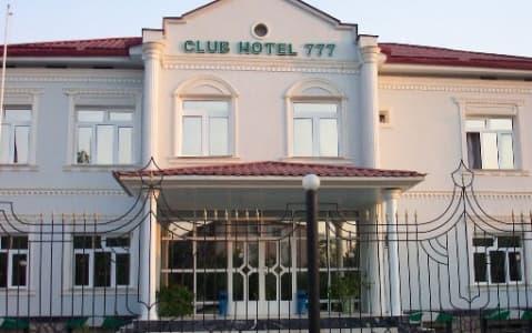 hotel Club 777 - Fergana