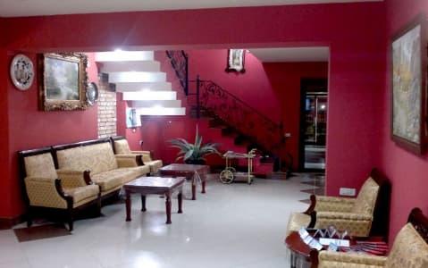 hotel Khydayarkhan - Kokand