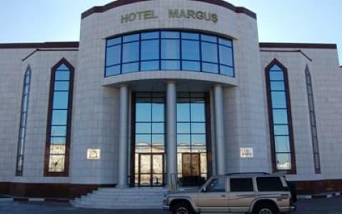 hotel Margush - Mary