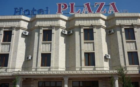 hotel Plaza Lux - Andijan
