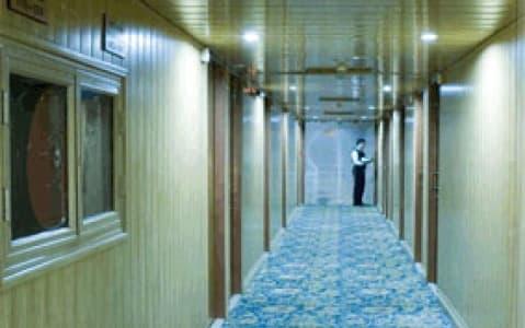 hotel Setareh Hotel - Ispahan