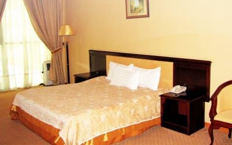 hotel Asia Grand - Douchanbé