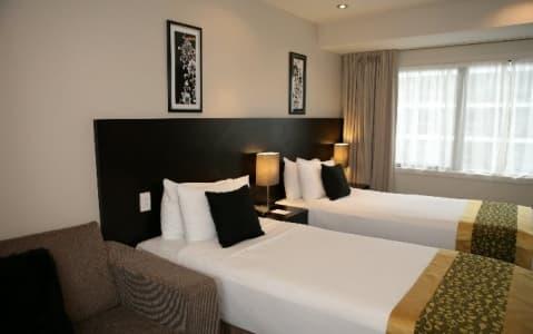 hotel Aukland City Hotel - Aukland