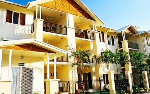 hotel Bay Village Tropical Retreat - Cairns