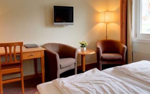 hotel  Bergo Hotel - Beitostolen