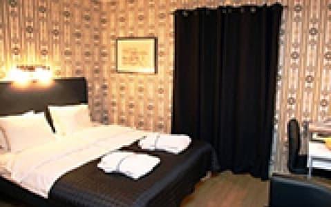 hotel Best Western Gamle Theatern - Östersund
