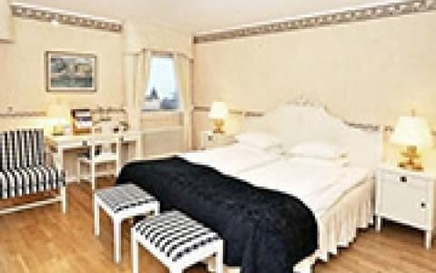 hotel Best Western Hotel Statt - Motala