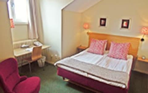 hotel Best Western Mora Hotell & Spa - Mora