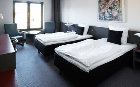 hotel Best Western Odense - Odense