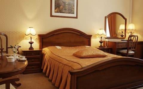 hotel Budapest Hotel - Moscou