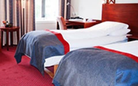 hotel Comfort Hotel Grand - Gjovik