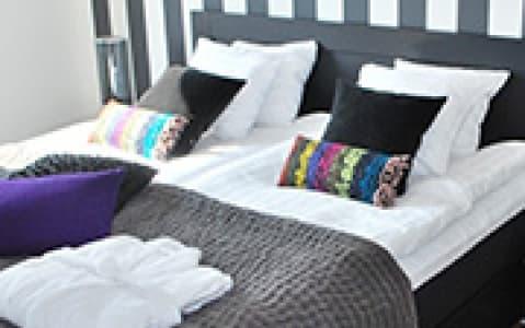 hotel Comfort Hotel Jönköping - Jönköping