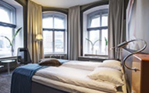 hotel Comfort Hotel Malmö - Malmo