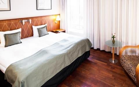 hotel Comfort Hotel Vesterbro - Copenhague