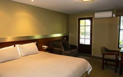 hotel Comfort Inn Port Fairy - Port Fairy