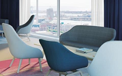 hotel Comwell Aarhus - Arhus