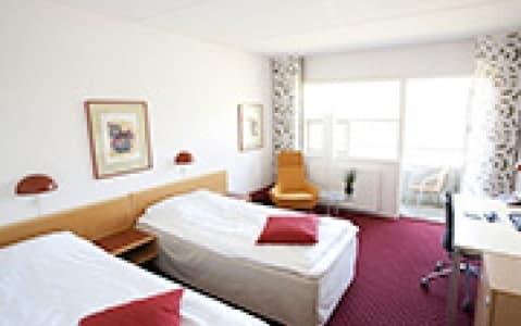 hotel Comwell Sport Rebild Bakker - Skorping