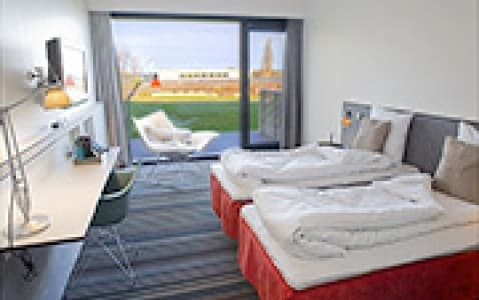 hotel Comwell Hotel Roskilde - Roskilde