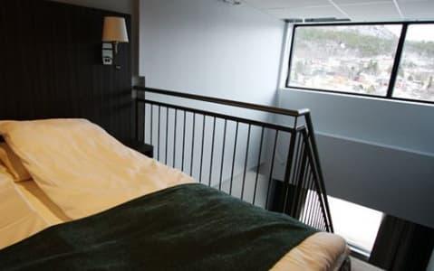 hotel Dombås Hotel - Dombas