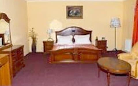 hotel Dostyk Hotel - Shymkent